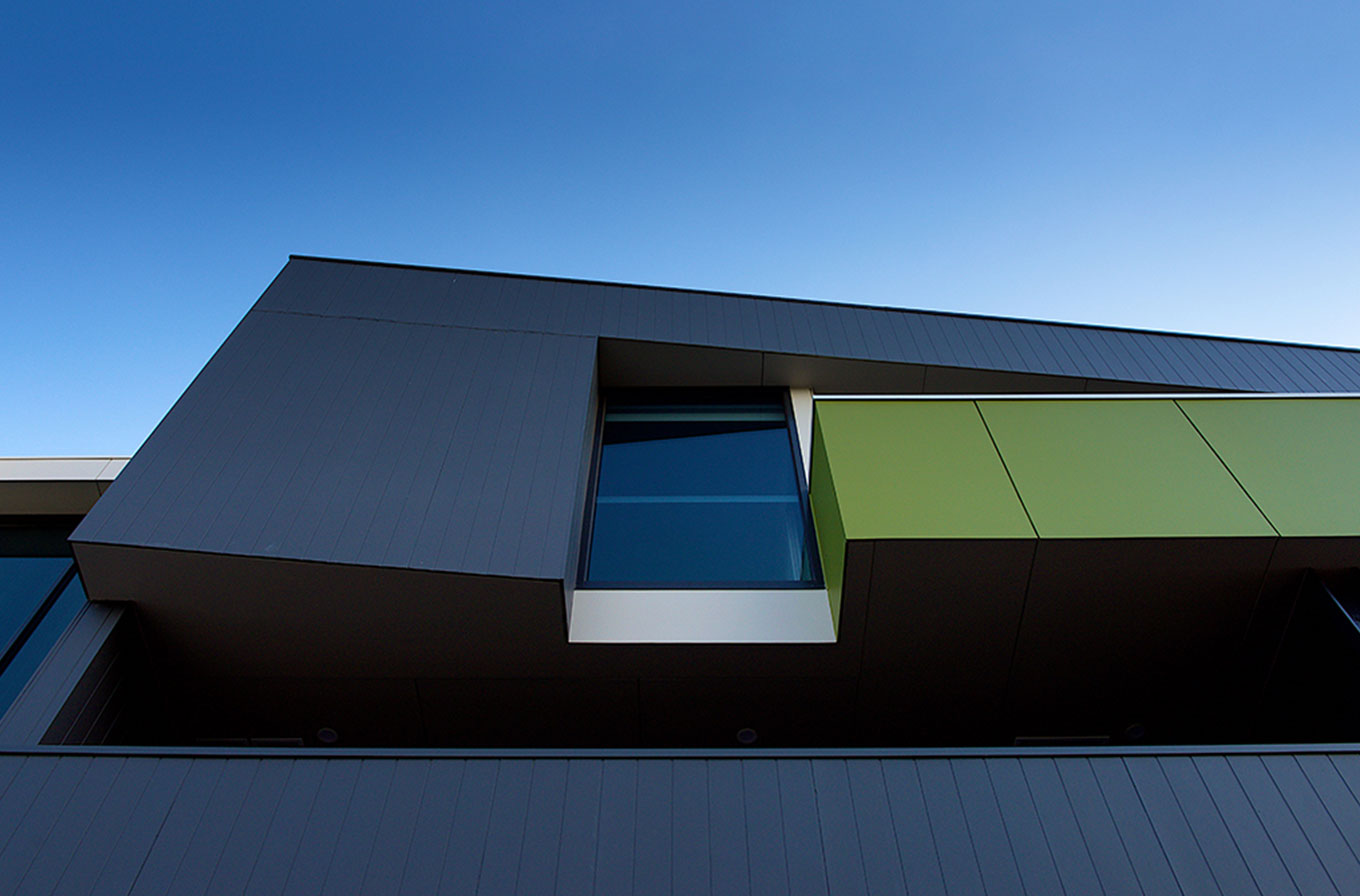 architectural photograph by plug2studio for ag construct